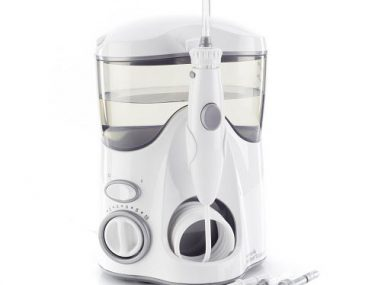 360 photography water flosser