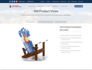 360-degree-spin-photogrpahy-colorado-ski-chair